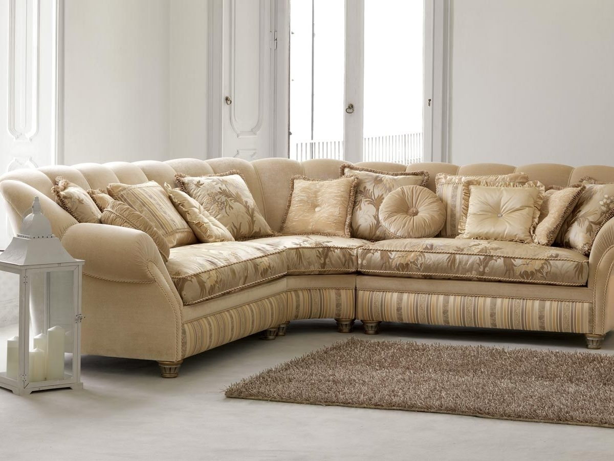 Awesome Luxury Sectional Sofas , Best Luxury Sectional Sofas 63 For With Luxury Sectional Sofas (View 6 of 10)