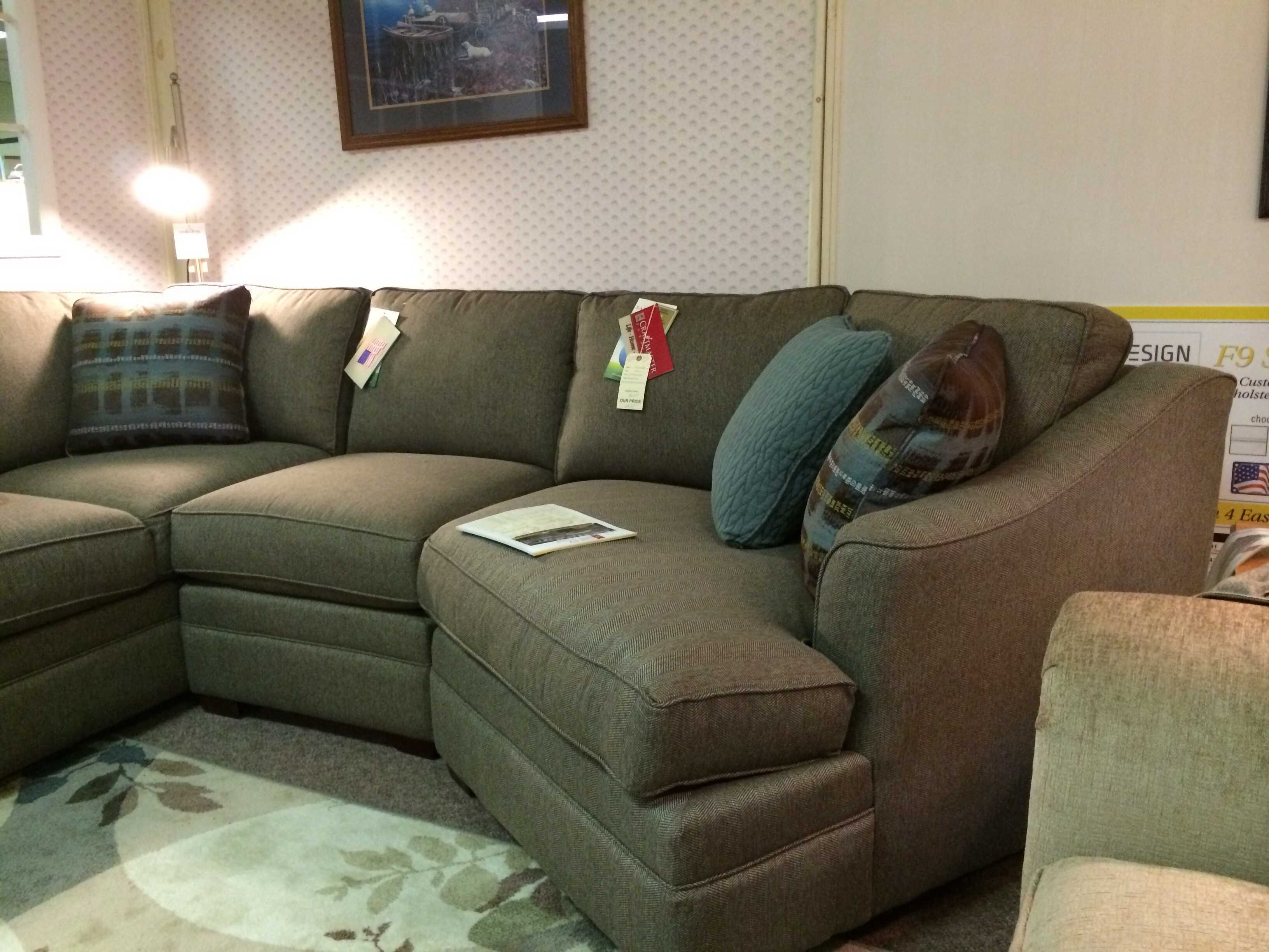 Awesome Sectional Sofa With Cuddler Chaise Also Ideas ~ Eduquin In Sectional Sofas With Cuddler Chaise (View 10 of 10)