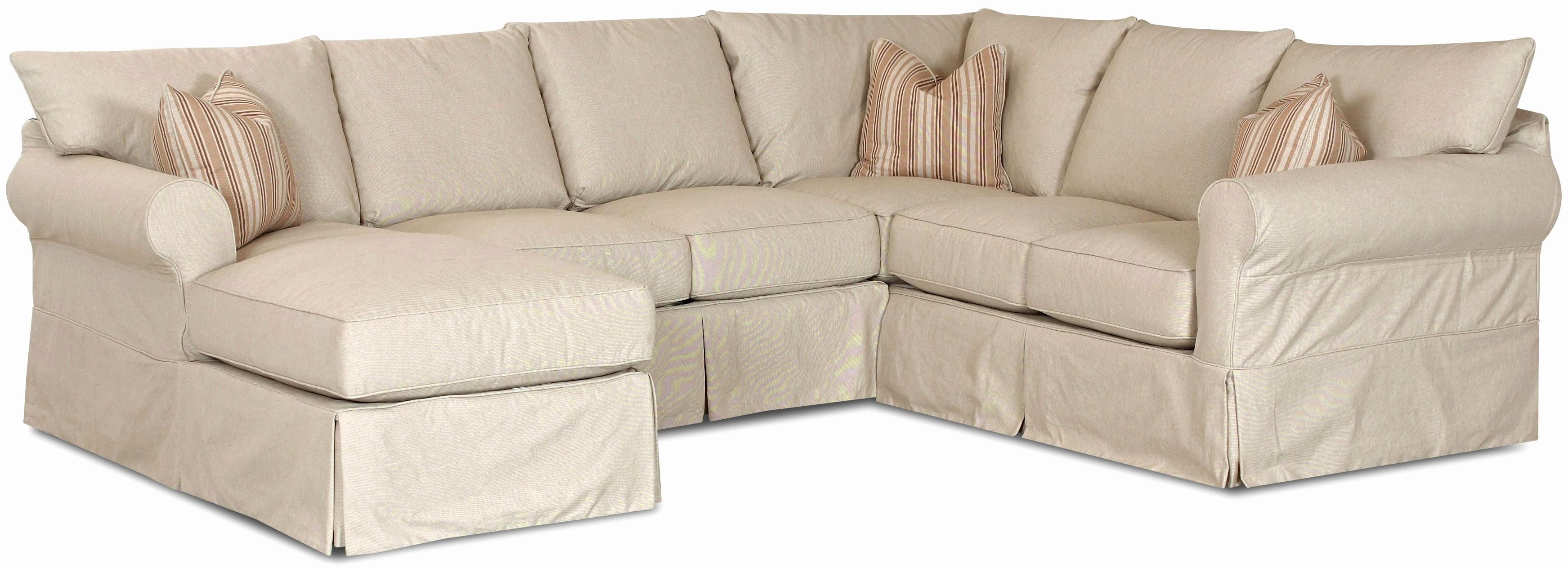 Awesome Slip Covers For Sectionals 2018 – Couches And Sofas Ideas Inside Sectional Sofas With Covers (View 8 of 10)