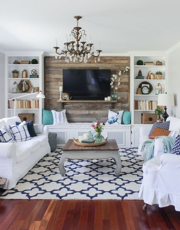 Awesome South Of The Mason-Dixonhttp://www.best99-Home in Wall Accents With Tv