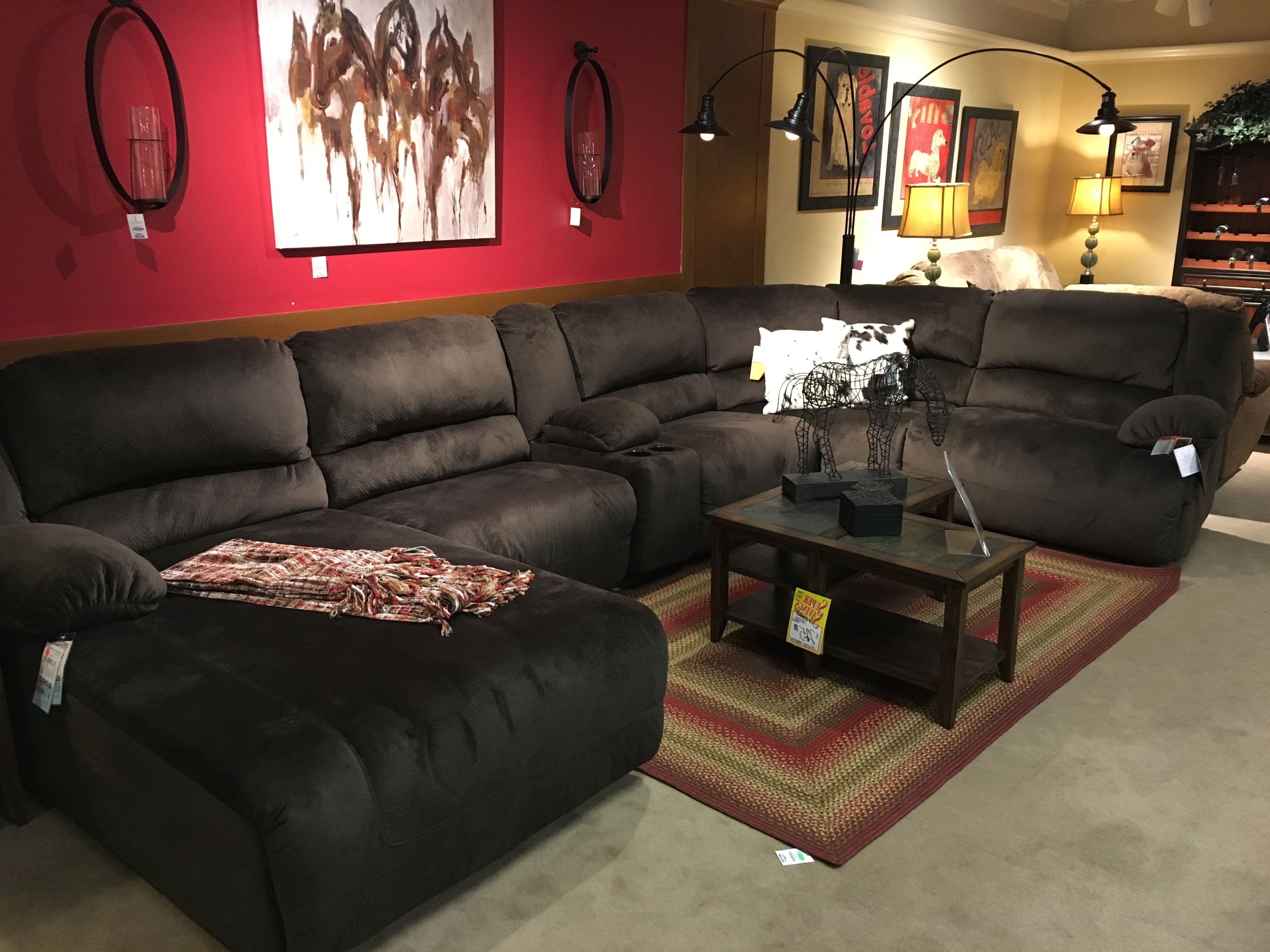 Bad Boy Furniture Sectional Sofas | Sofa Review In Sectional Sofas At Bad Boy (View 7 of 10)