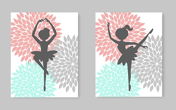 Featured Image of Dance Canvas Wall Art