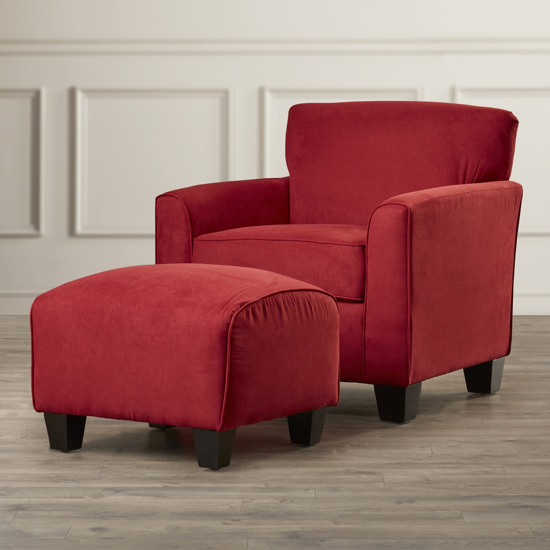 Beautiful Chair Ottoman Set (37 Photos) | 561Restaurant In Chairs With Ottoman (View 5 of 10)
