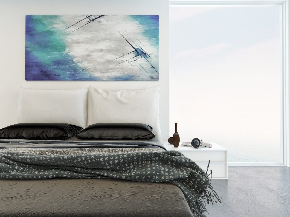 Bedroom : Bedroom Extraordinary Canvas Wall Art For Master Plus With Regard To Masters Canvas Wall Art (Image 3 of 15)