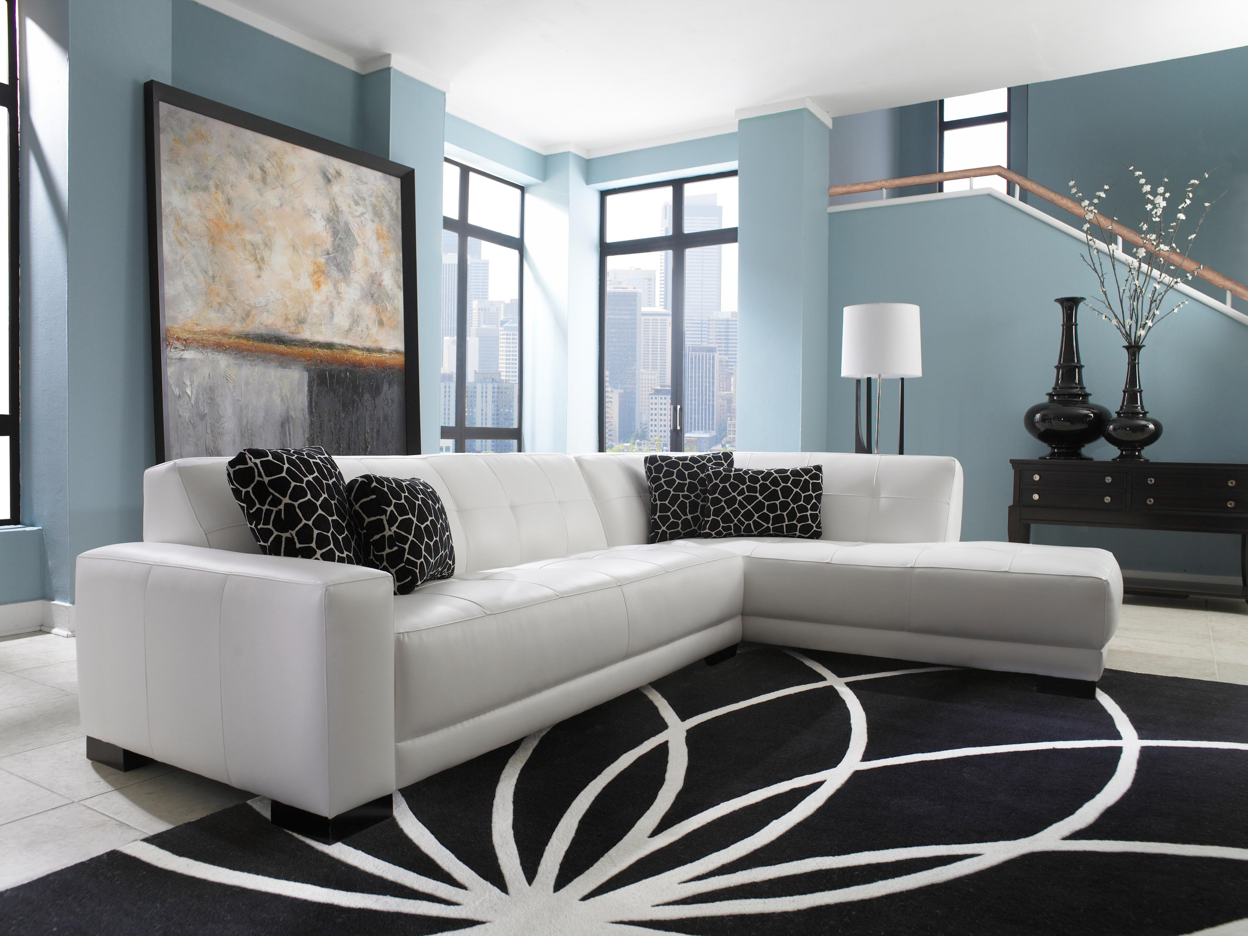 Bedroom: Exciting Furniture Design With Cozy Dania Furniture In Dania Sectional Sofas (View 5 of 10)