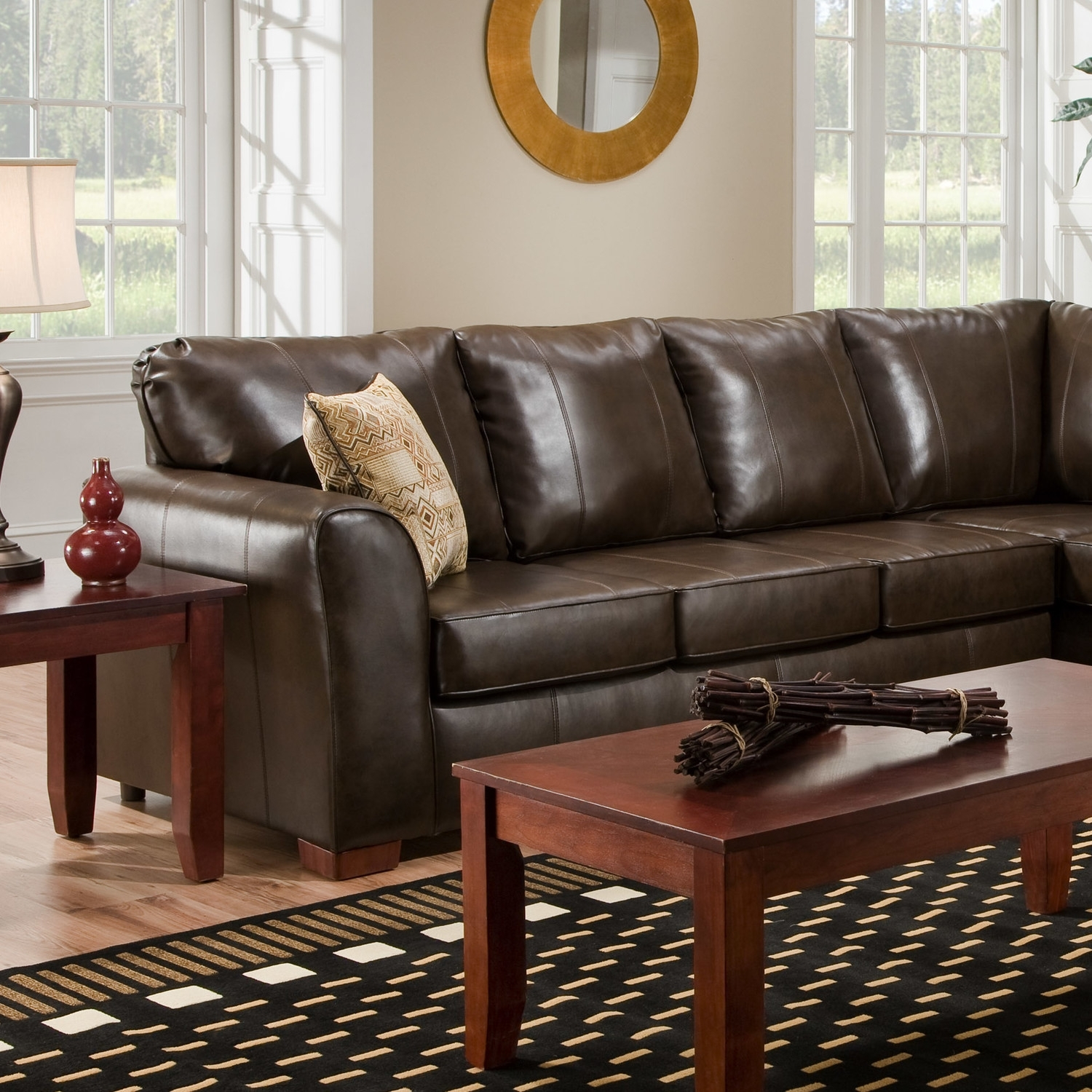 Bedroom: Houzz Living Rooms With Cheap Sectional Couches In Houzz Sectional Sofas (View 3 of 10)