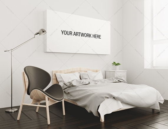 Featured Image of Mockup Canvas Wall Art