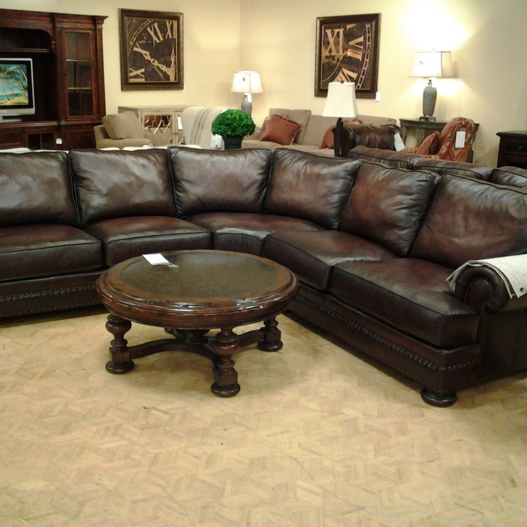 Bernhardt Leather Sofa Dillards | Http://tmidb | Pinterest Inside Dillards Sectional Sofas (Image 2 of 10)