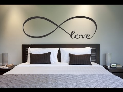 Best 25 Bedroom Wall Decorations Ideas On Pinterest Wall Decor With Regard To Amazon Wall Accents (Image 3 of 15)