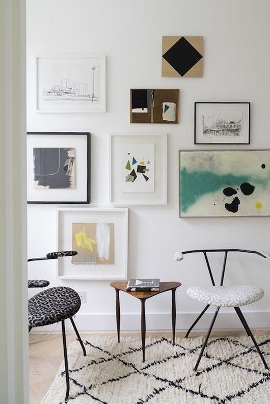 Best 25 Modern Wall Decor Ideas On Pinterest Modern Wall Modern Within Modern Wall Accents (View 12 of 15)