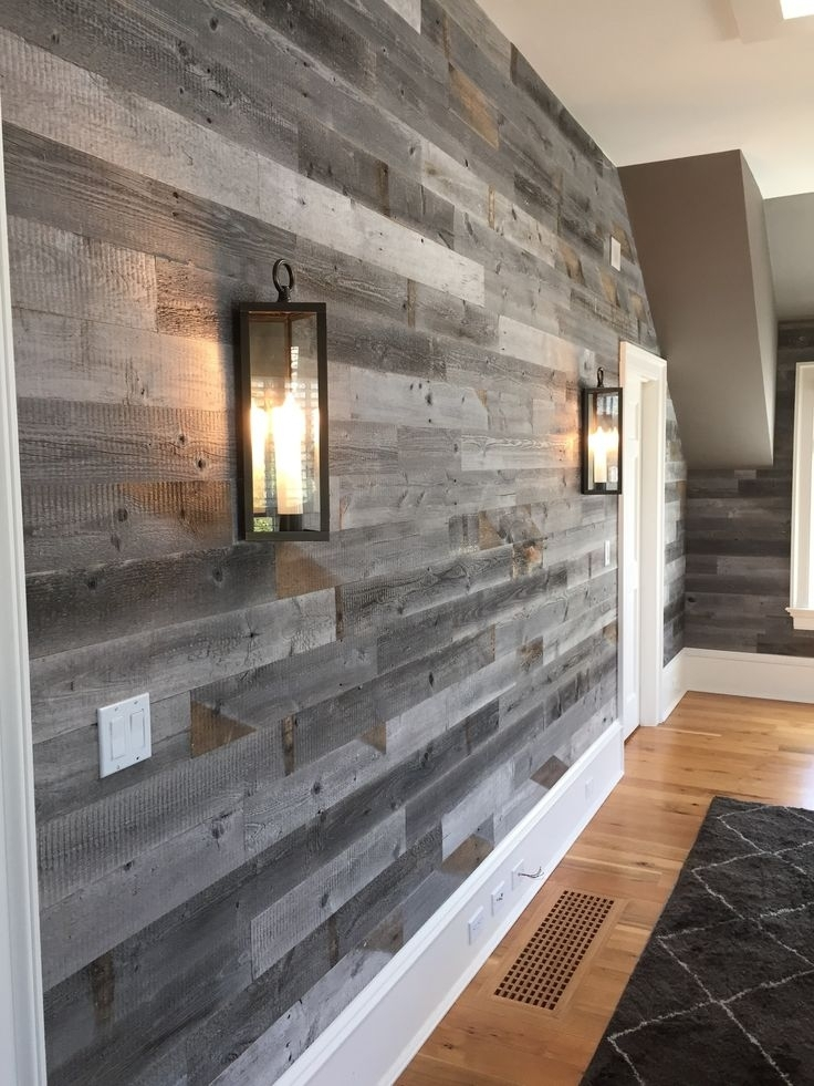 Best 25 Panel Walls Ideas On Pinterest Paneling Walls Accent Faux Intended For Wood Paneling Wall Accents (Image 7 of 15)