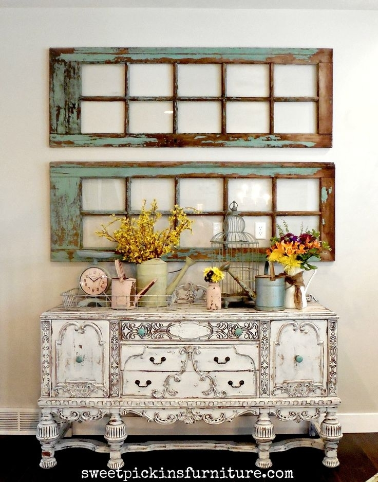 Best 25 Vintage Wall Decorations Ideas On Pinterest Vintage With Vintage Wall Accents (View 3 of 15)