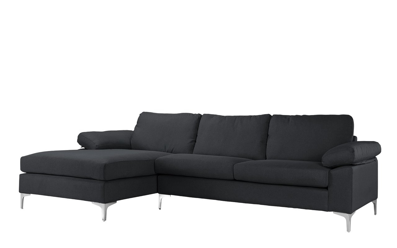 Best Chic Houzz Modern Sectional Sofas #25326 Pertaining To Houzz Sectional Sofas (Image 3 of 10)