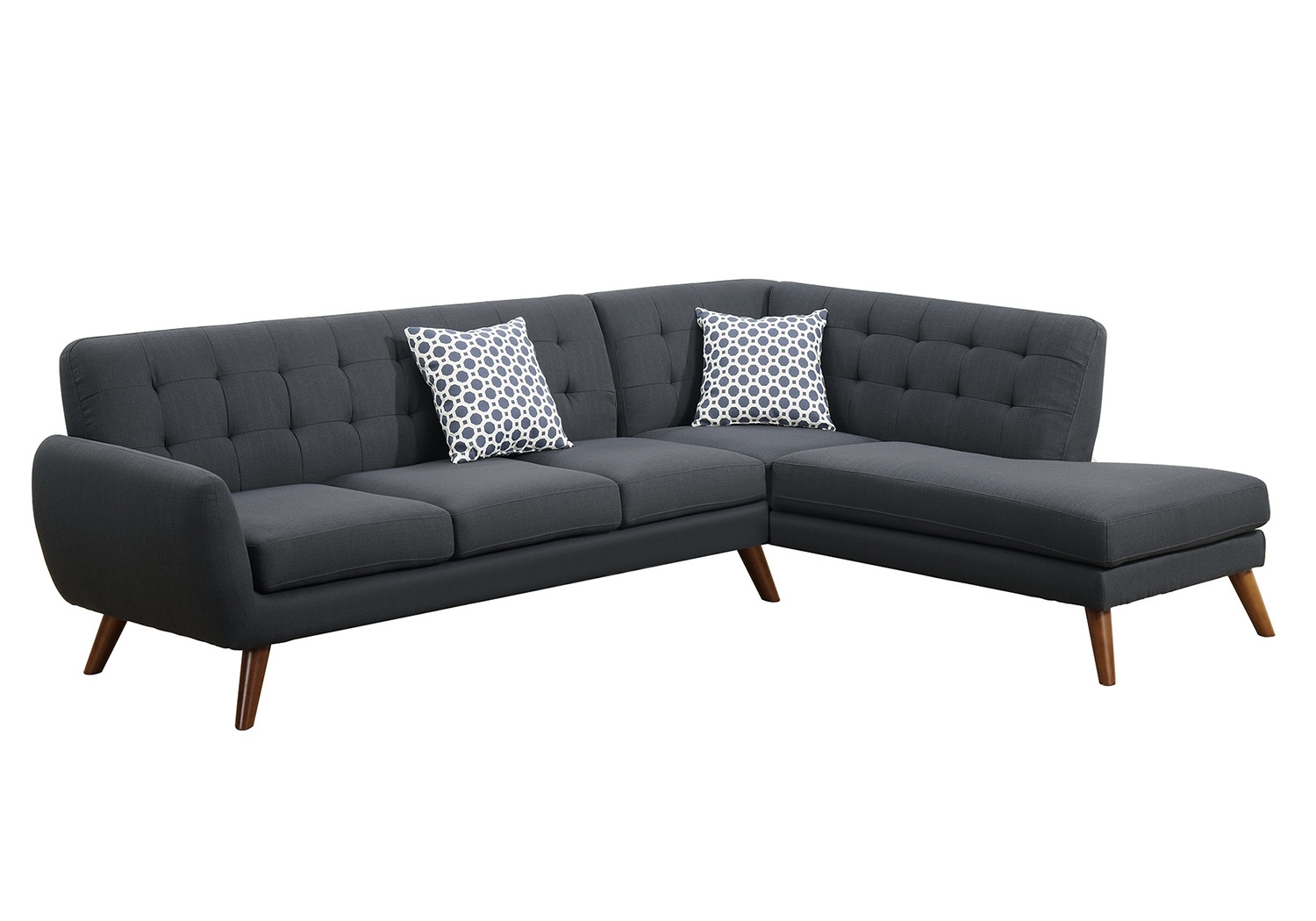 Best Couches Under $1500 Within Sectional Sofas Under  (Image 2 of 10)