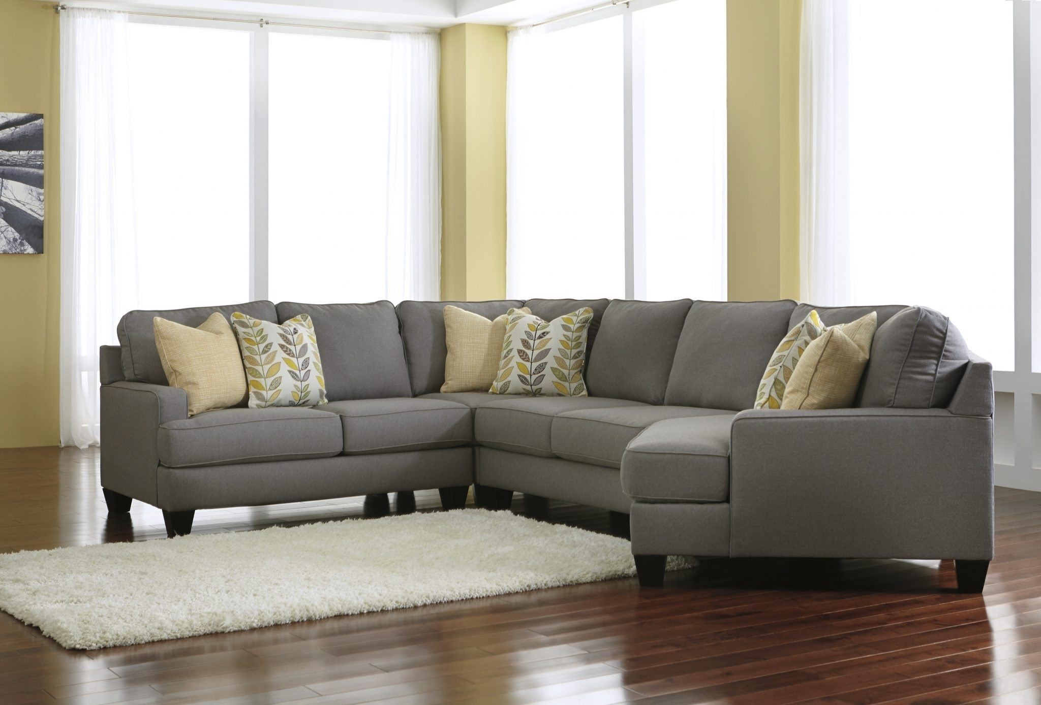 Best Furniture Mentor Oh: Furniture Store – Ashley Furniture Dealer Intended For Ventura County Sectional Sofas (Image 8 of 10)