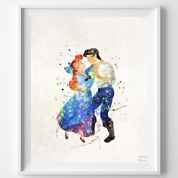 Best Giclee Disney Products On Wanelo Within Disney Framed Art Prints (View 3 of 15)