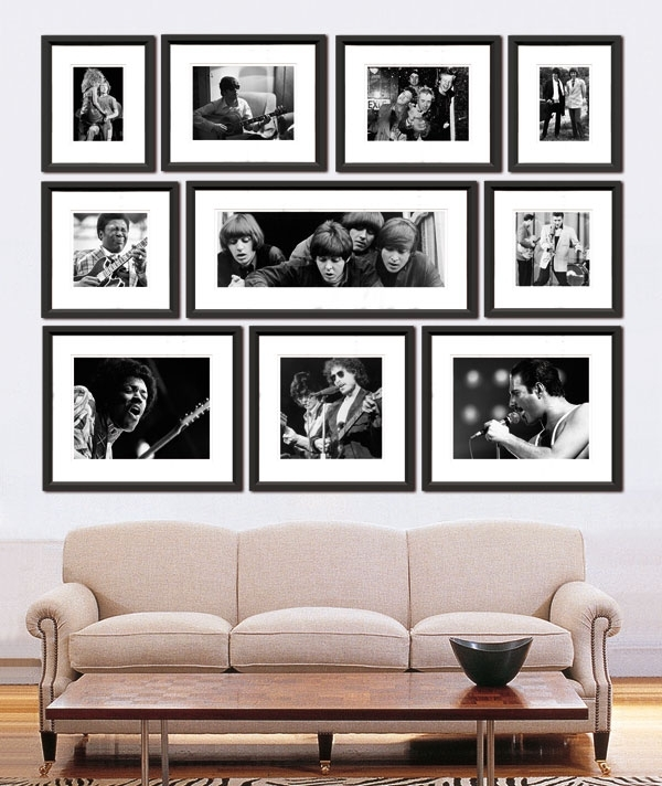 Black And White Pictures For Walls Lofty Black And White Framed Pertaining To Black And White Photography Canvas Wall Art (Image 3 of 15)