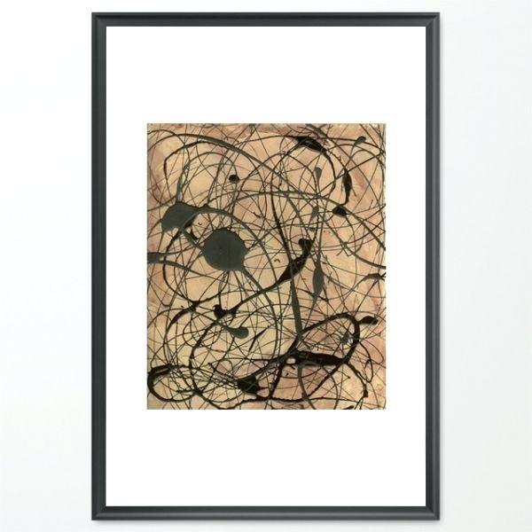 Black Framed Art Prints Black Framed Art Best Framed Prints Ideas Inside Black Framed Art Prints (Image 6 of 15)