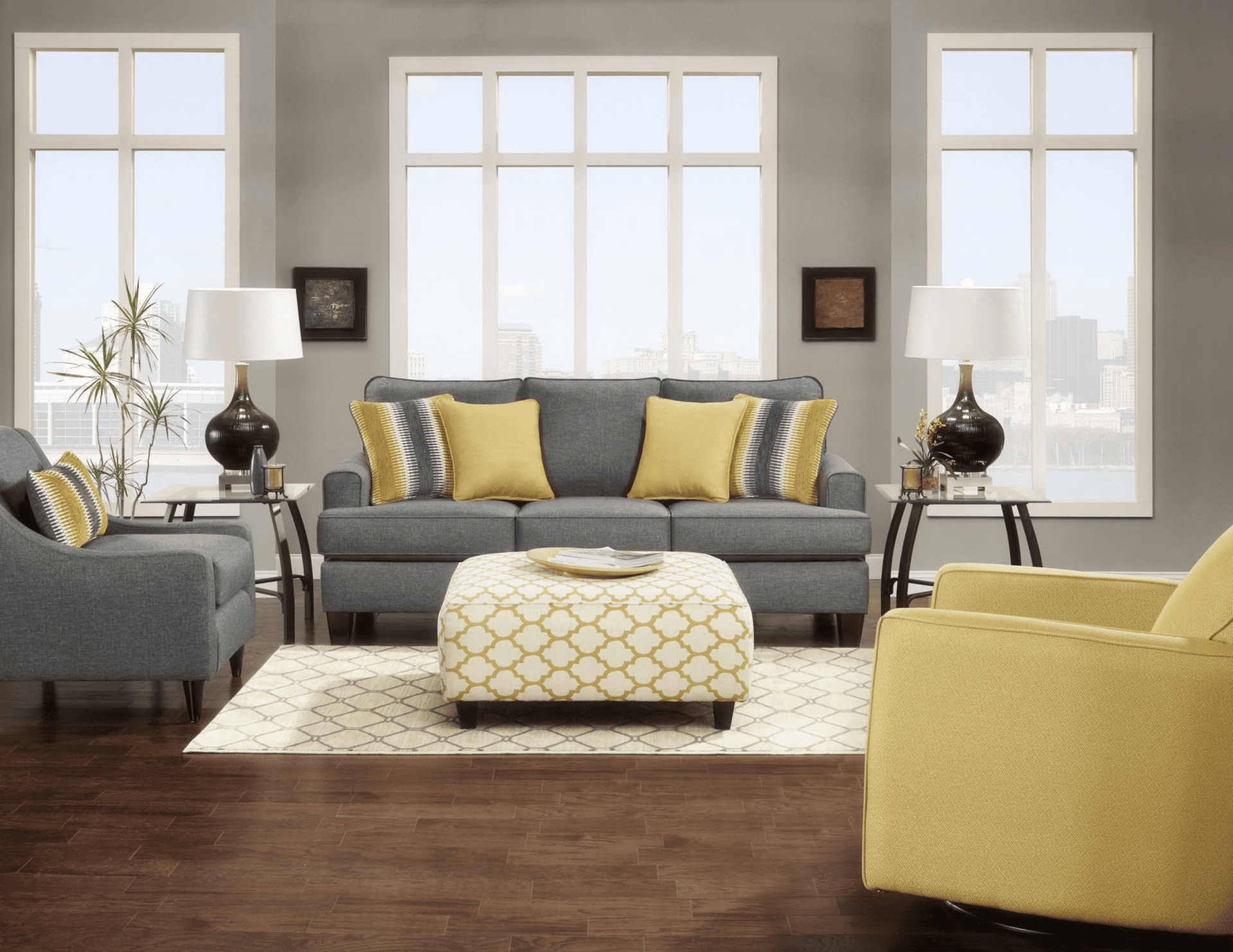 Blair's Discount Furniture In Macon Ga Sectional Sofas (Image 3 of 10)
