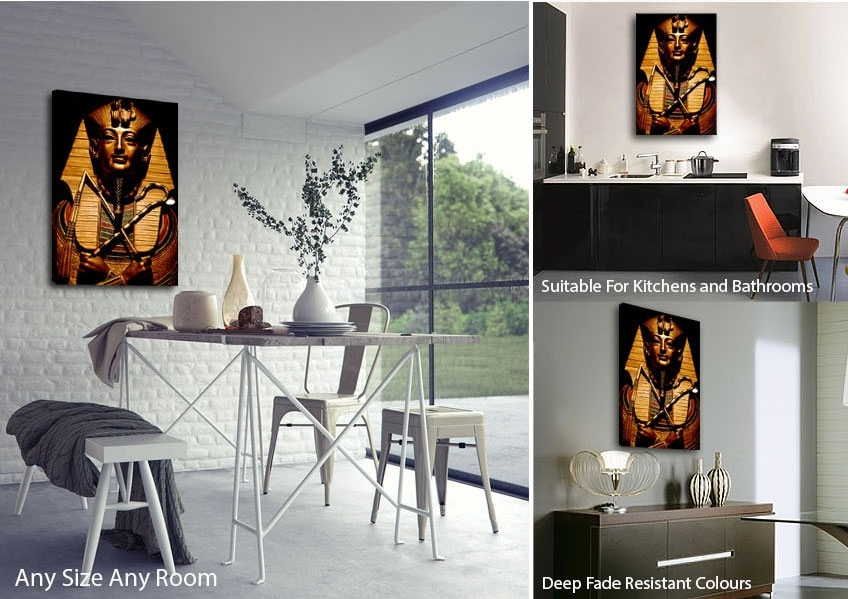 Blog Ethnic Egyptian Canvas Art Prints For Egyptian Canvas Wall Art (View 5 of 15)