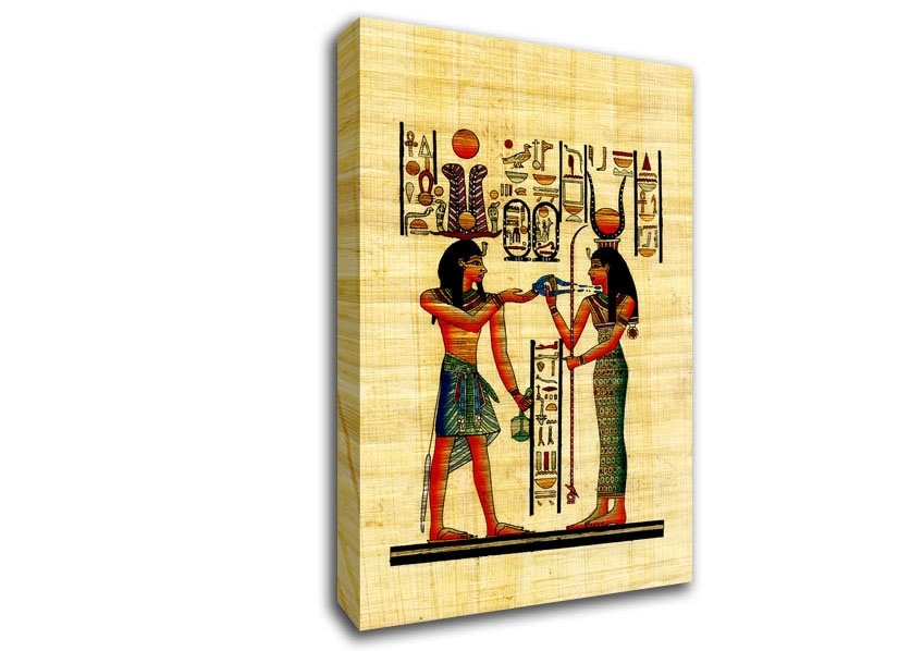 Blog Ethnic Egyptian Canvas Art Prints Within Egyptian Canvas Wall Art (View 11 of 15)