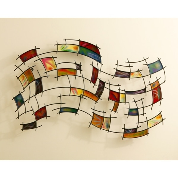 Brilliant Abstract Wall Art For Your Own Home | Earthgrow In Abstract Outdoor Wall Art (Image 3 of 15)