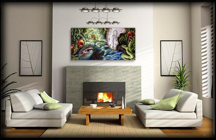 Buy Art Prints 10 Places To Buy Affordable Art Updated For 2013 Inside Affordable Framed Art Prints (View 13 of 15)