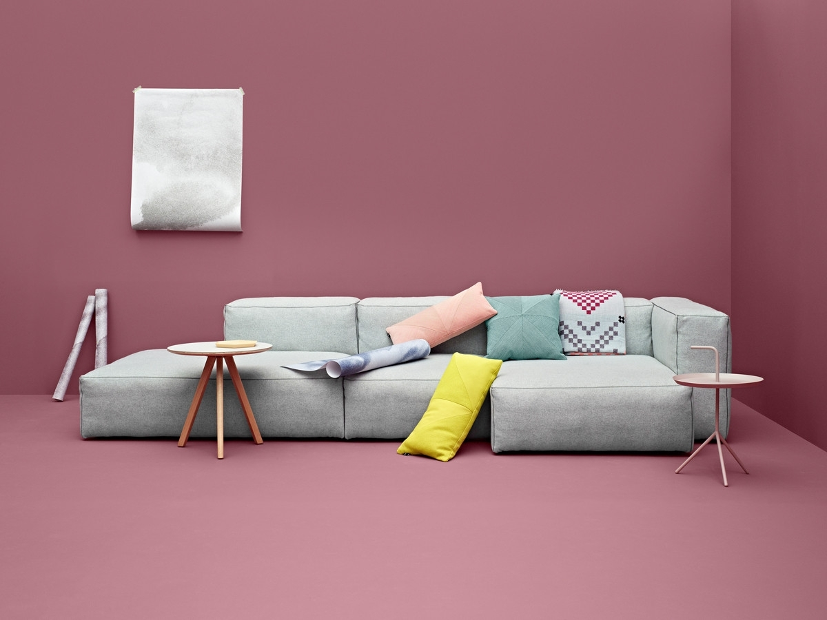 Buy The Hay Mags Soft Modular Sofa At Nest.co (Image 3 of 10)