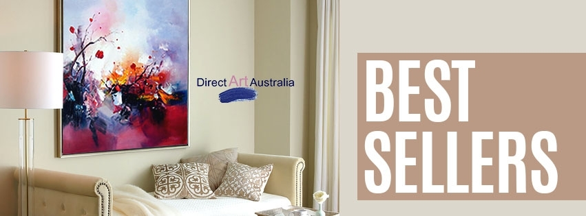 Buy Wall Art Decor Melbourne, Sydney & Australia Wide Inside Canvas Wall Art In Australia (View 7 of 15)