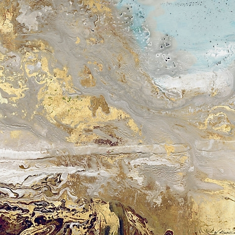 Buy Wendy Kroeker – Alchemy Canvas Print, 120 X 120Cm Online At Inside John Lewis Canvas Wall Art (View 12 of 15)