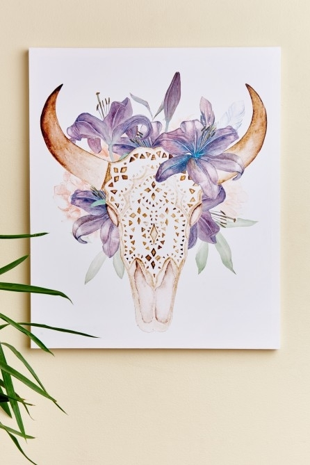 Canvas Art – Home + Gift – Earthbound Trading Co (View 15 of 15)