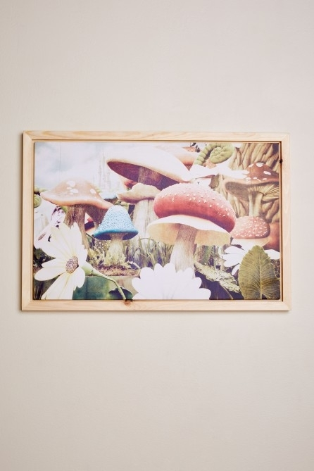 Canvas Art - Home + Gift - Earthbound Trading Co. regarding Earthbound Canvas Wall Art