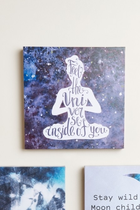 Canvas Art – Home + Gift – Earthbound Trading Co (View 7 of 15)
