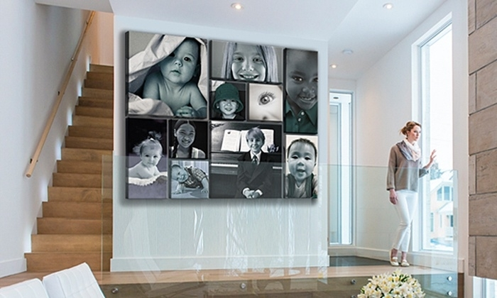 Canvas Prints – Toronto Canvas | Groupon Throughout Groupon Canvas Wall Art (Image 4 of 15)