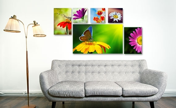 Canvas Prints | Wall Art Prints Throughout Canvas Wall Art In Melbourne (View 9 of 15)