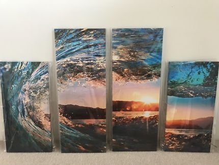 Canvas Wall Art | Art | Gumtree Australia Eastern Suburbs Intended For Gumtree Canvas Wall Art (View 11 of 15)