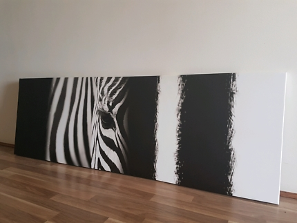 Canvas Wall Art   Art   Gumtree Australia Kalamunda Area – Maida Regarding Mandurah Canvas Wall Art (Image 3 of 15)