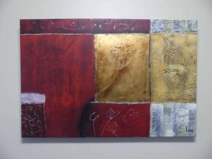 Canvas Wall Art   Decorative Accessories   Gumtree Australia Regarding Mandurah Canvas Wall Art (Image 4 of 15)