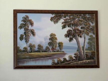 Canvas Wall Art In Queensland | Art | Gumtree Australia Free Local Within Queensland Canvas Wall Art (Image 4 of 15)