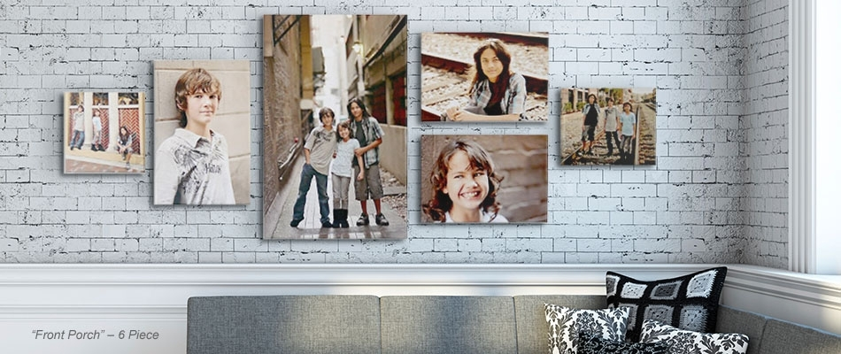Canvas Wall Displays | Canvas Prints – Canvas On Demand Inside Groupings Canvas Wall Art (View 15 of 15)