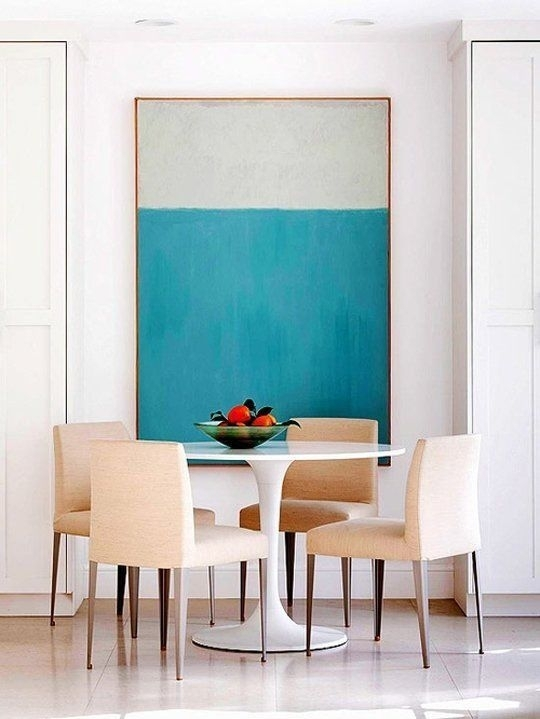 Captivating Dining Room Canvas Art With Best 25 Dining Room Art Throughout Large Canvas Wall Art Quotes (View 15 of 15)