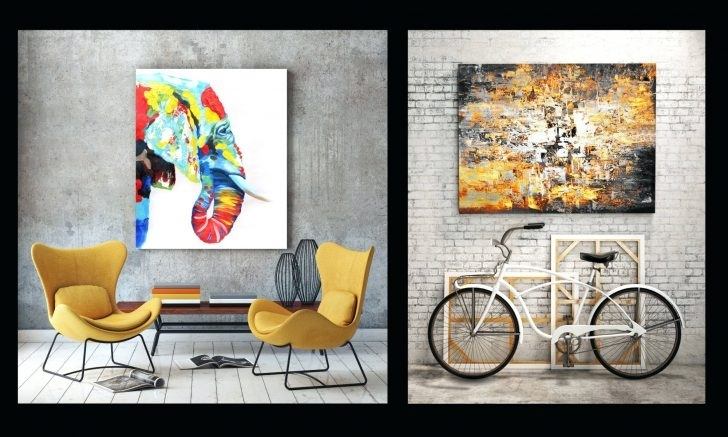 Cgleasondesign Page 43: Colorful Canvas Wall Art (View 15 of 15)