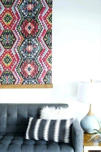 Cgleasondesign Page 88: Fabric Panel Wall Art (View 14 of 15)
