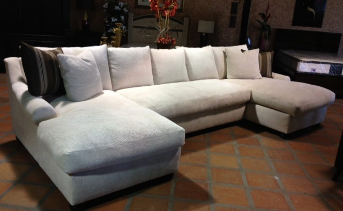 Charming Down Filled Sectional Sofa #5 Sofa:awe Inspiring Down Blend With Regard To Down Filled Sectional Sofas (View 8 of 10)