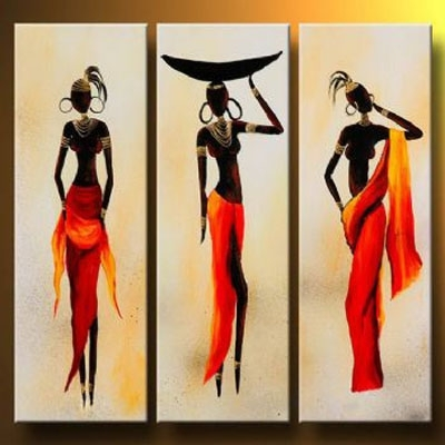 Charming Modern Canvas Art Wall Decor Abstract Oil Painting Wall Inside Abstract Art Wall Hangings (View 14 of 15)
