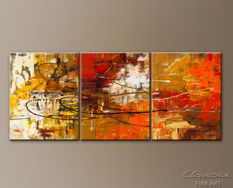 Cheap Abstract Art For Sale – Nuestro Art Pertaining To Inexpensive Abstract Wall Art (View 11 of 15)