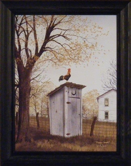 Cheap Framed Art Bathroom, Find Framed Art Bathroom Deals On Line Regarding Framed Country Art Prints (Image 10 of 15)