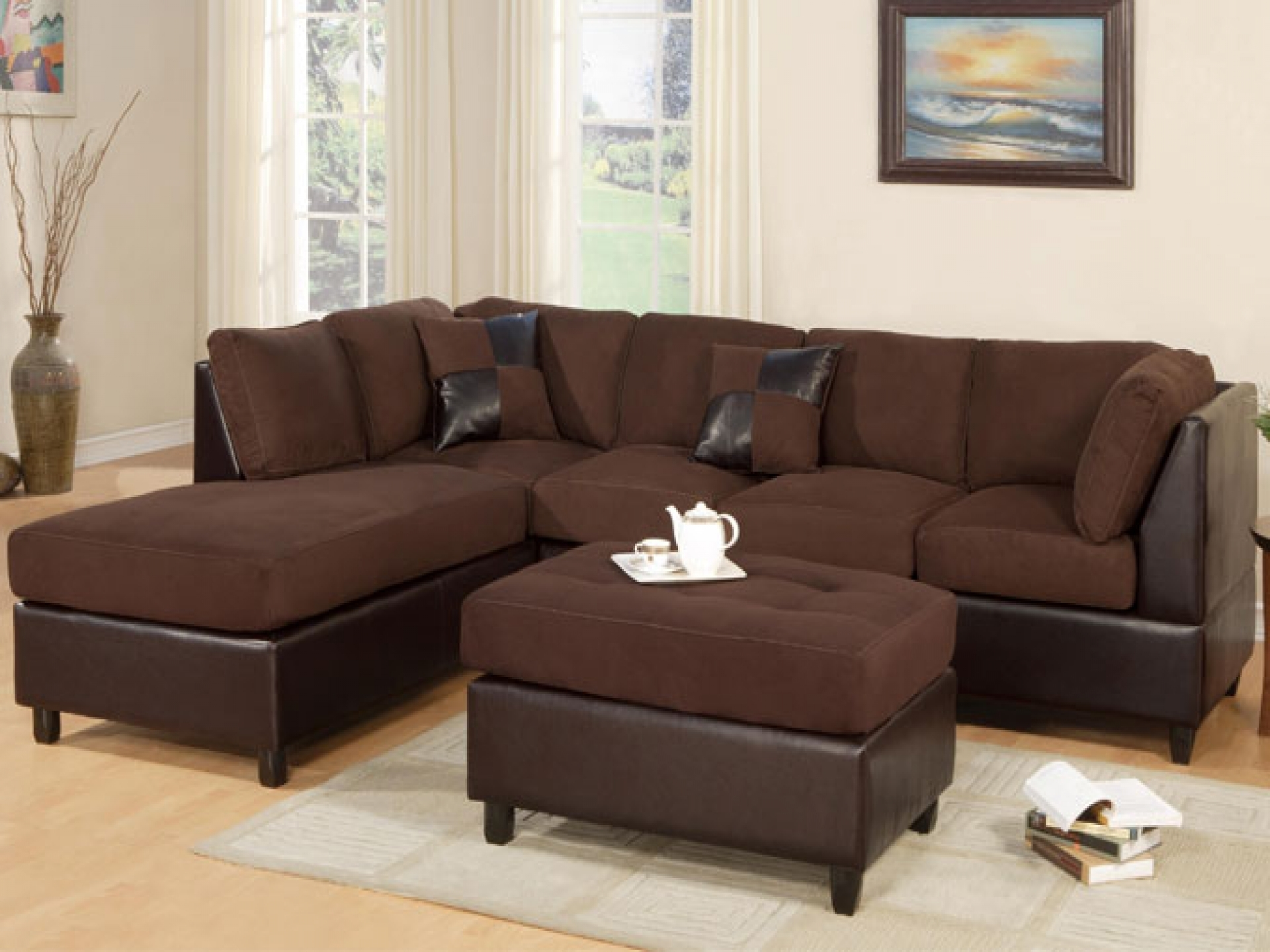 Cheap Living Room Sets Under American Freight Sectionals Sectional throughout Evansville In Sectional Sofas