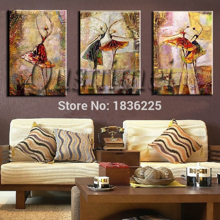 Cheap Metal Wall Art Decor Within Inexpensive Abstract Wall Art (View 15 of 15)