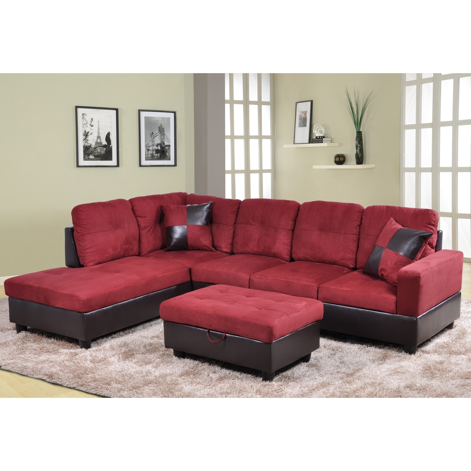 Cheap Sofa For Sale: 2019 Latest Sectional Sofas At Sears